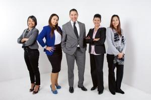 Kobiety rządzą w biznesie